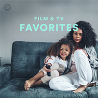 Family Favorites Playlist cover