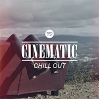 Cinematic Chill-Out Playlist cover